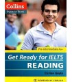 کتاب Get Ready for IELTS Reading Pre-Intermediate
