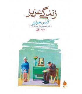 کتاب زندگی عزیز (مجموعه داستان)