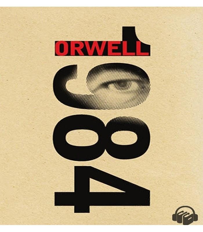 خرید کتاب صوتی 1984