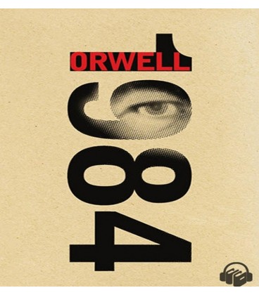کتاب صوتی 1984