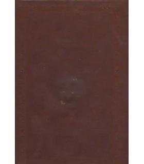 مثنوی معنوی (2جلدی،چرم)