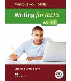 کتاب Improve Your Skills Writing for IELTS 6.0-7.5