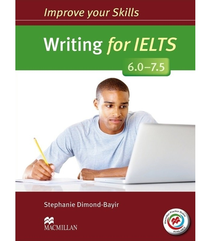 خرید کتاب Improve Your Skills Writing for IELTS 6.0-7.5