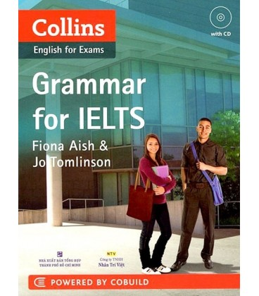 Collins English for Exams Grammar for IELTS