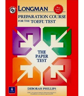 Longman PBT Preparation Course for the TOEFL Test The Paper Tests