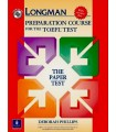 خرید کتاب Longman PBT Preparation Course for the TOEFL Test The Paper Tests