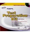 خرید کتاب TOEFL Test Preparation Kit