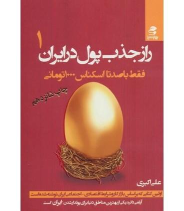راز جذب پول در ایران 1 : فقط با صد تا اسکناس 1000 تومانی