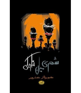کتاب شهری میان تاریکی