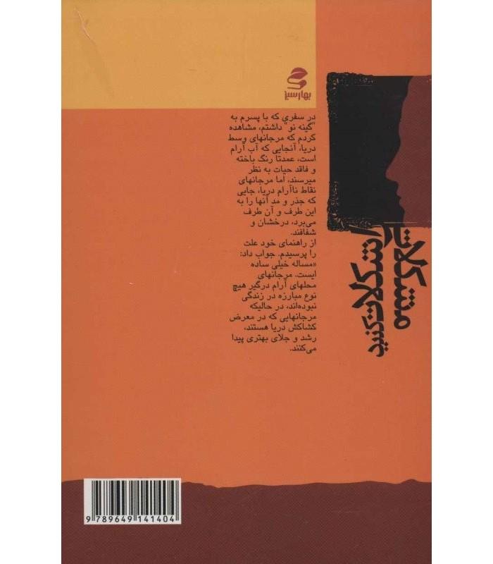 کتاب مشکلات را شکلات کنید از مسعود لعلی قیمت خرید با تخفیف