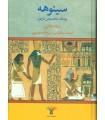 خرید کتاب سینوهه پزشک مخصوص فرعون (2جلدی) ترجمه ذبیح الله منصوری قیمت با تخفیف