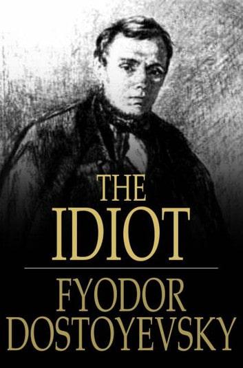 کتاب ابله داستایوفسکی